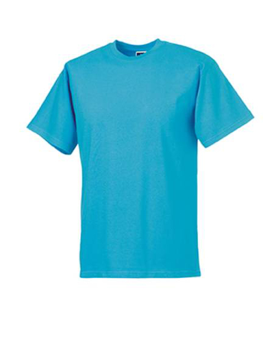 150M•T SHIRT 100% COTTON - , 2XL, OUT-turquoise (51)