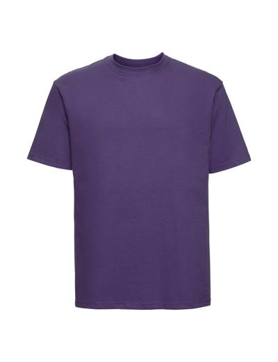 180M•CLASSIC T-SHIRT , 2XL, purple (13)