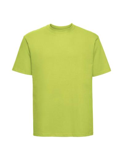 180M•ADULT CLASSIC T SHIRT, 2XL, lime (14)