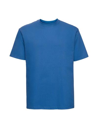 180M•ADULT CLASSIC T SHIRT, 2XL, azure blue (21)