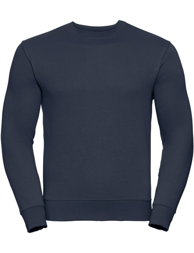 262M•ADULTS AUTHENTIC SWEATSHIRT, 2XL, french navy (04)