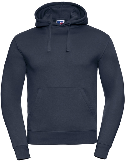 265M•ADULTS' AUTHENTIC HOODED SWEAT, 2XL, french navy (04)