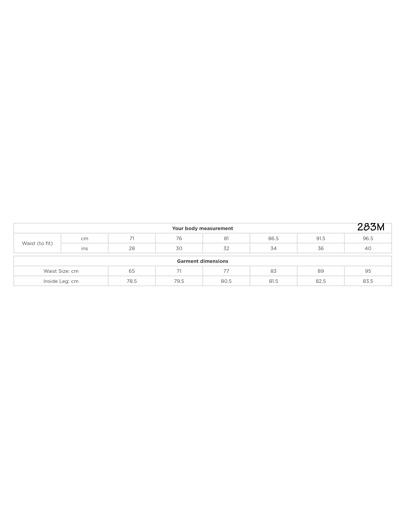 283M•ADULTS HD JOG PANT