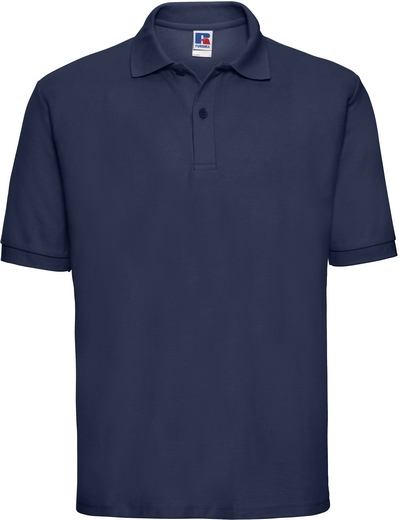 539M•MEN'S CLASSIC POLO, 2XL, french navy (04)