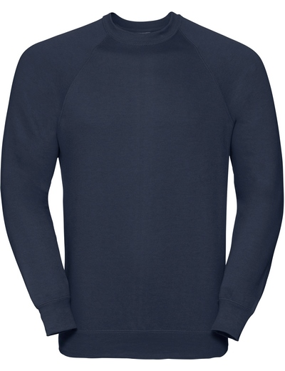762M•CLASSIC SWEAT SHIRT, 2XL, french navy (04)