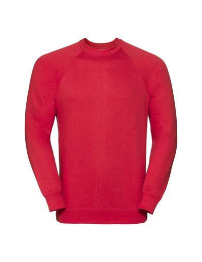 762M•CLASSIC SWEATSHIRT, 2XL, classic red (05)