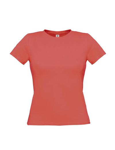 B54•WOMEN-ONLY, L, pixel coral (53)