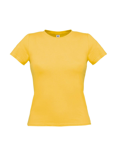 B54•WOMEN-ONLY, M, used yellow (69)