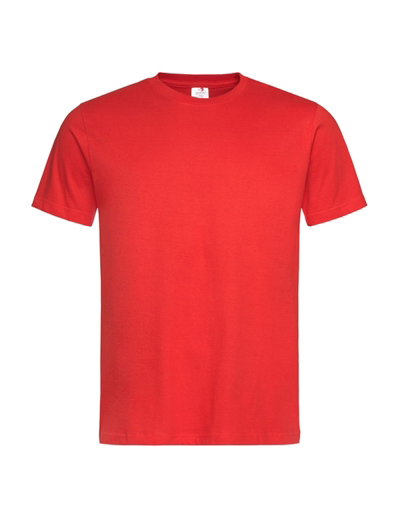 H35•CLASSIC-T, 2XL, scarlet red (05)