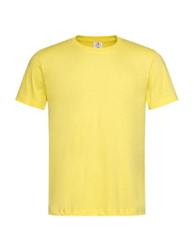 H35•CLASSIC-T, 2XL, yellow (09)