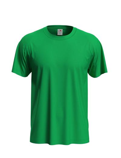 H35•CLASSIC-T, 2XL, kelly green (14)