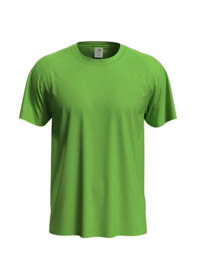H35•CLASSIC-T, 2XL, kiwi green (30)