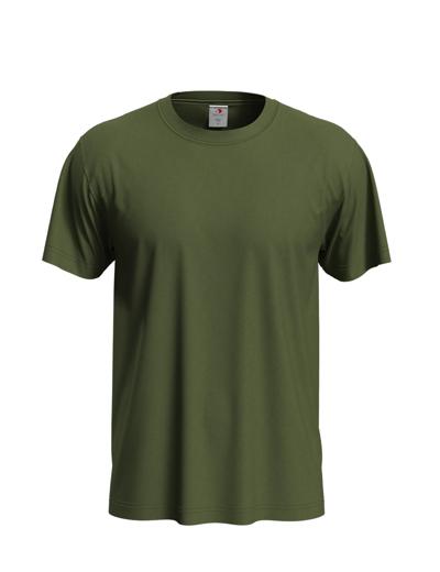H35•CLASSIC-T, 2XL, hunters green (42)