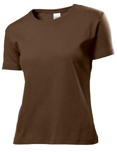HS11•COMFORT-T WOMEN, 2XL, brown (52)