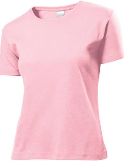 HS11•COMFORT-T WOMEN, 2XL, light pink (25)
