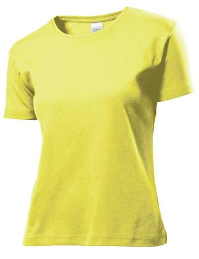 HS11•COMFORT-T WOMEN, 2XL, yellow (09)