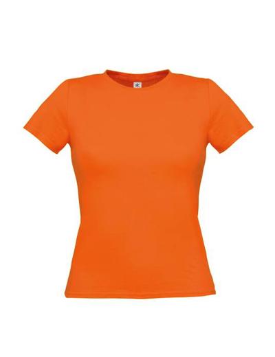 B54•WOMEN-ONLY, L, pumpkin orange (10)