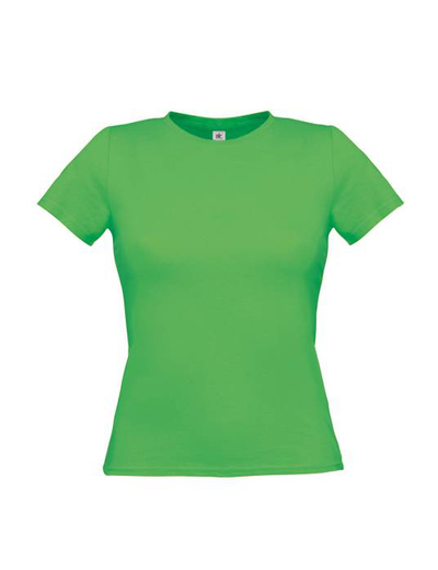 B54•WOMEN-ONLY, L, real green (14)